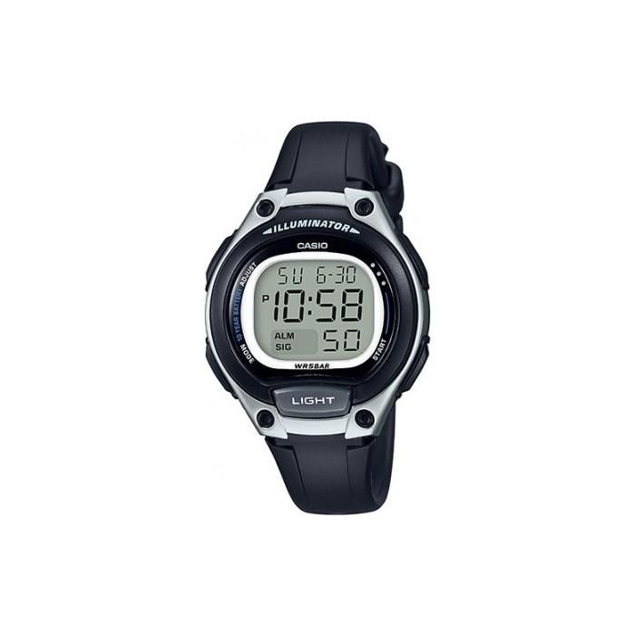 Dámske hodinky Casio LW 203-1A  01c92f387c7