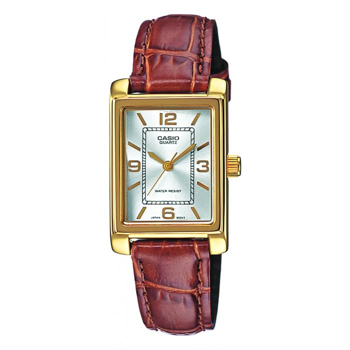Dámske hodinky Casio LTP 1234GL-7A  f529d100b01