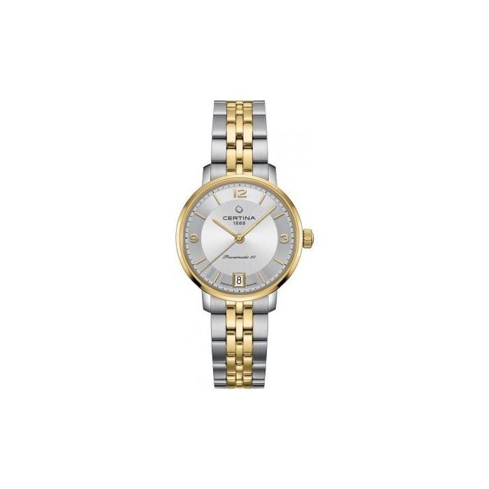 Dámske hodinky Certina C035.207.22.037.02  83e4923173