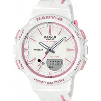 Dámske hodinky Casio BGS 100RT-7A e0e91c301e2