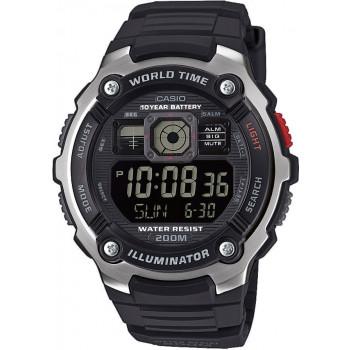 Pánske hodinky Casio AE-2000W-1BVEF 08d9f38d51