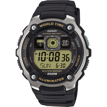 Dámske a pánske hodinky s vodotesnosťou minimálne 200M  4f4530d595a