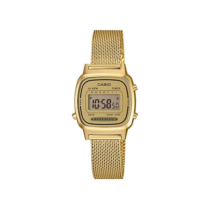 Dámske hodinky Casio LA 670WEMY-9  38bbd2d0ab
