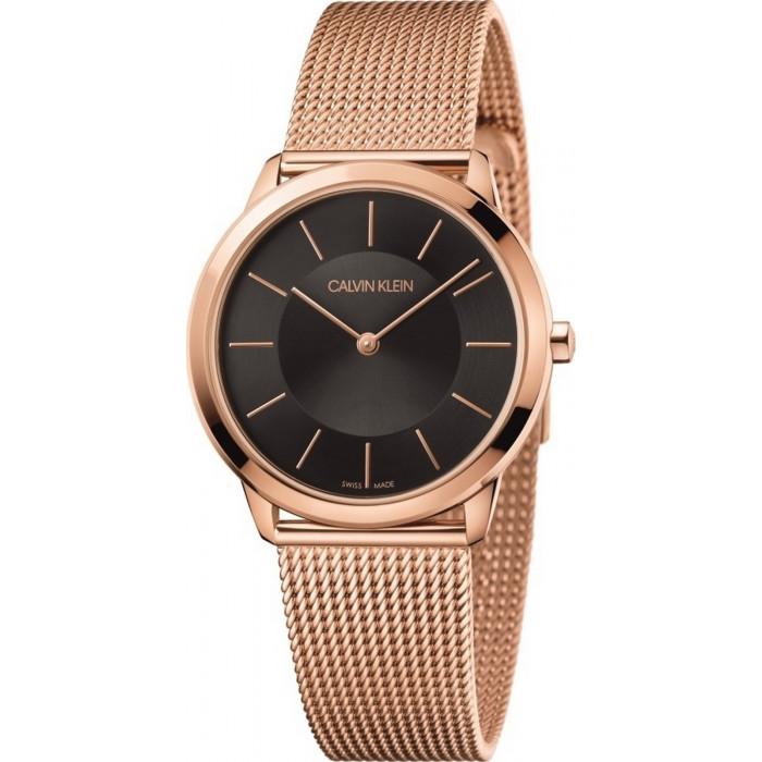 f8ad6d5fce Dámske hodinky Calvin Klein MINIMAL K3M2262Y