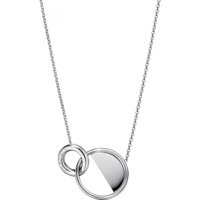 1c8439f6b9 Dámsky náhrdelník Calvin Klein LOCKED KJ8GMN000100