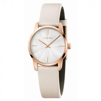 816626d5e Dámske hodinky Calvin Klein CITY K2G236X6