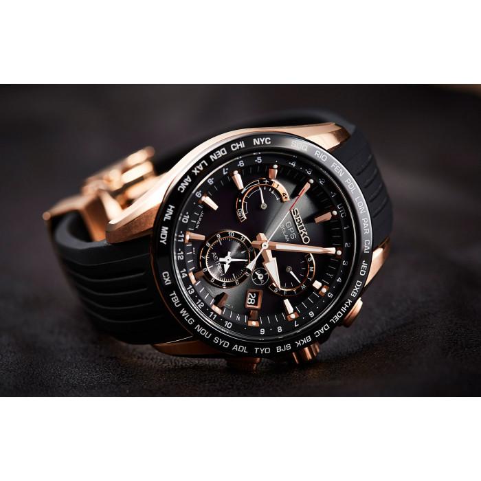 Pánske hodinky Seiko SSE055J1  950a3579858