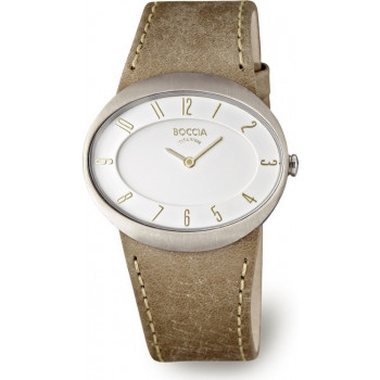 00a13c98ddc Dámske hodinky Boccia Titanium 3165-01
