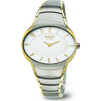0845f327aa2 Dámske hodinky Boccia Titanium 3165-11