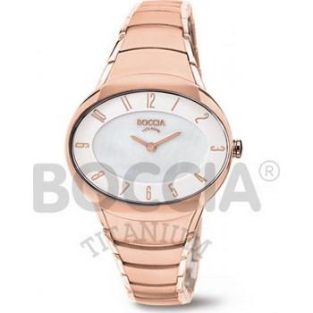 Dámske hodinky Boccia Titanium 3165-22 4b20de9bca