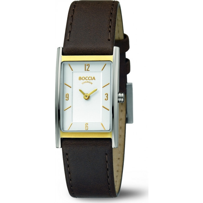 082235c1fe Dámske hodinky Boccia Titanium 3212-06