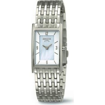95210b366c8 Dámske hodinky Boccia Titanium 3212-07