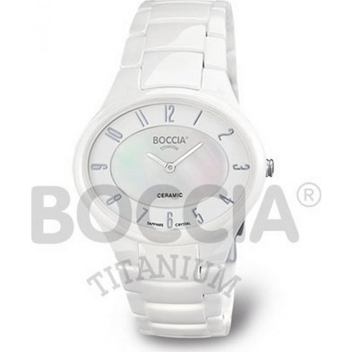 d00ea4a9794 Dámske hodinky Boccia Titanium 3216-01