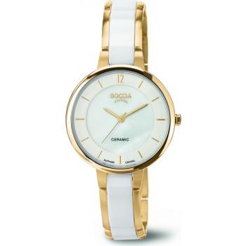 a90d52475c4 Dámske hodinky Boccia Titanium 3236-02