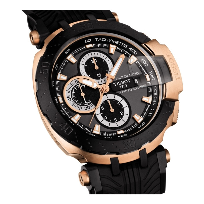 c08417775e4 Pánske hodinky Tissot T092.427.27.061.01