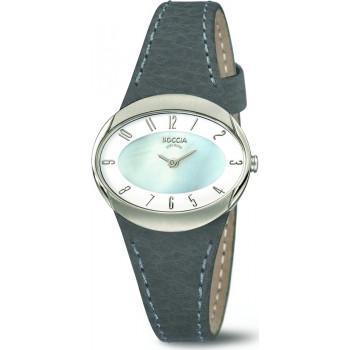 e99bcc8765c Dámske hodinky Boccia Titanium 3275-01