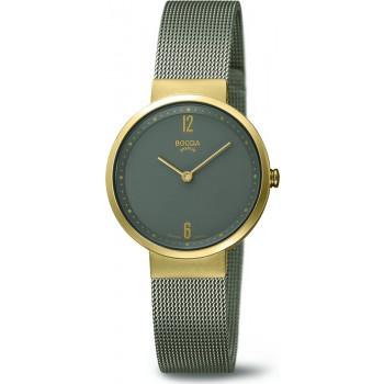 Dámske hodinky Boccia Titanium 3283-02 ba2b191b48