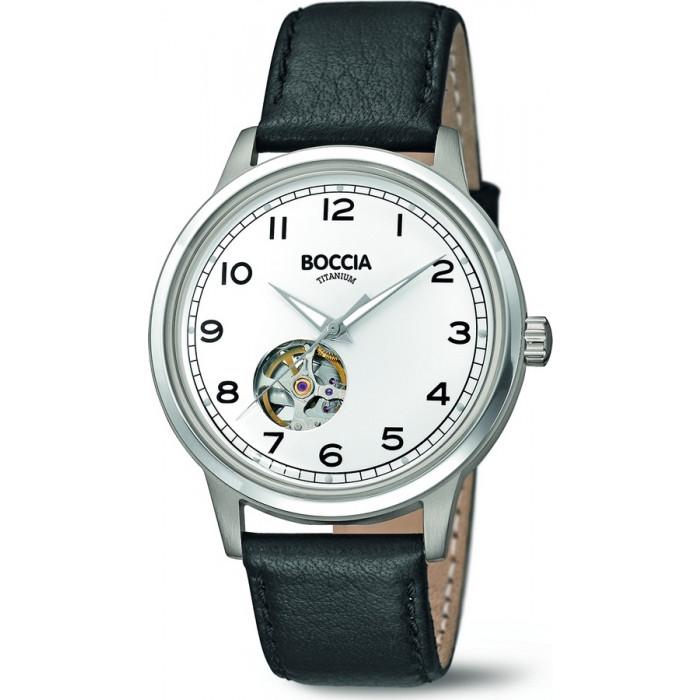 d760cd3f6 Unisex hodinky Boccia Titanium 3613-01 | Hodinárstvo
