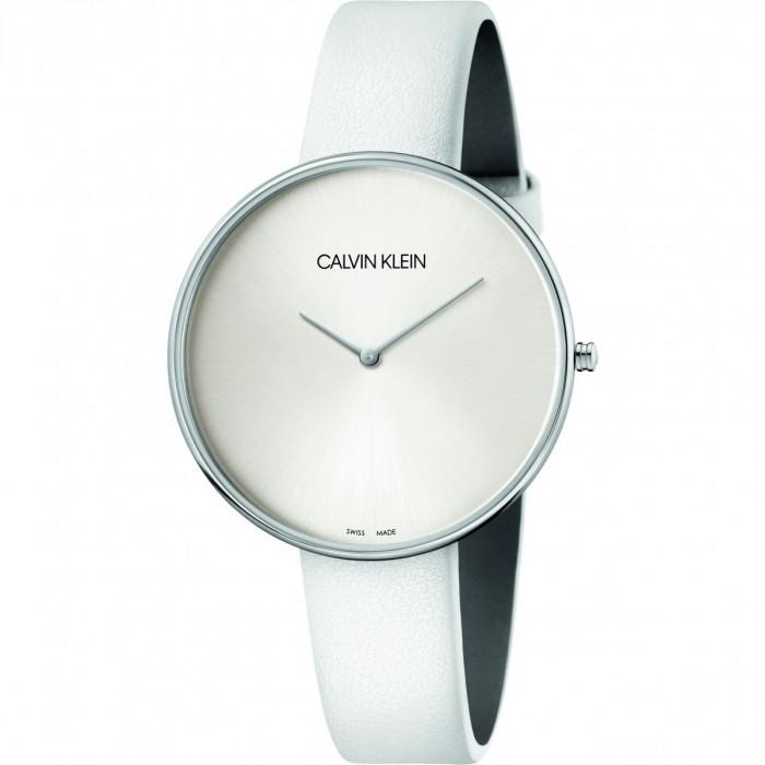 2def774049 Dámske hodinky Calvin Klein FULLMOON K8Y231L6