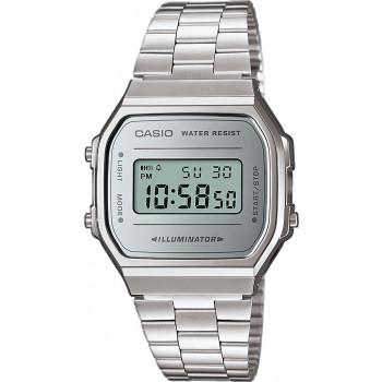 d784e1e9e9 Unisex hodinky Casio A168WEM-7EF