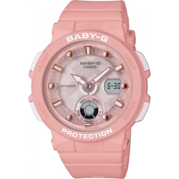 Dámske hodinky Casio BGA-250-4AER  5c9a59f20f