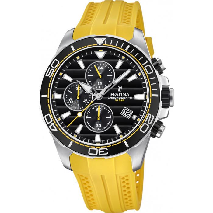 392f43bb2 Pánske hodinky Festina 20370/2 | Hodinárstvo