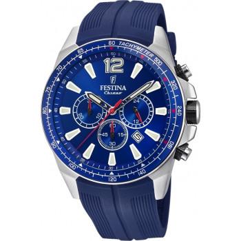 1728dd86bbc Pánske hodinky Festina 20376 1