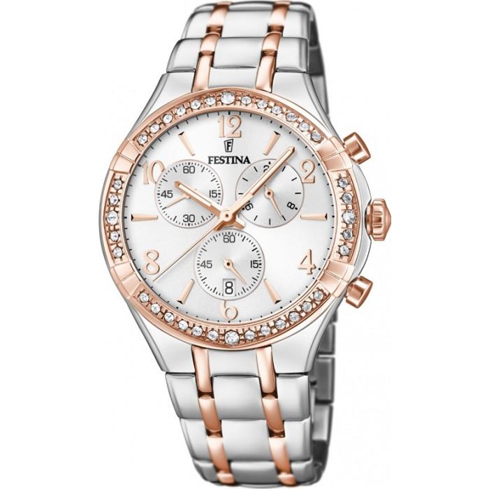 7579c2ce2138 Dámske hodinky Festina 20394 1