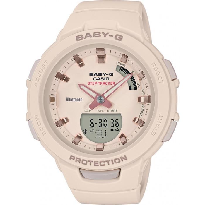 e39b87f16f9 Dámske hodinky Casio BSA-B100-4A1ER