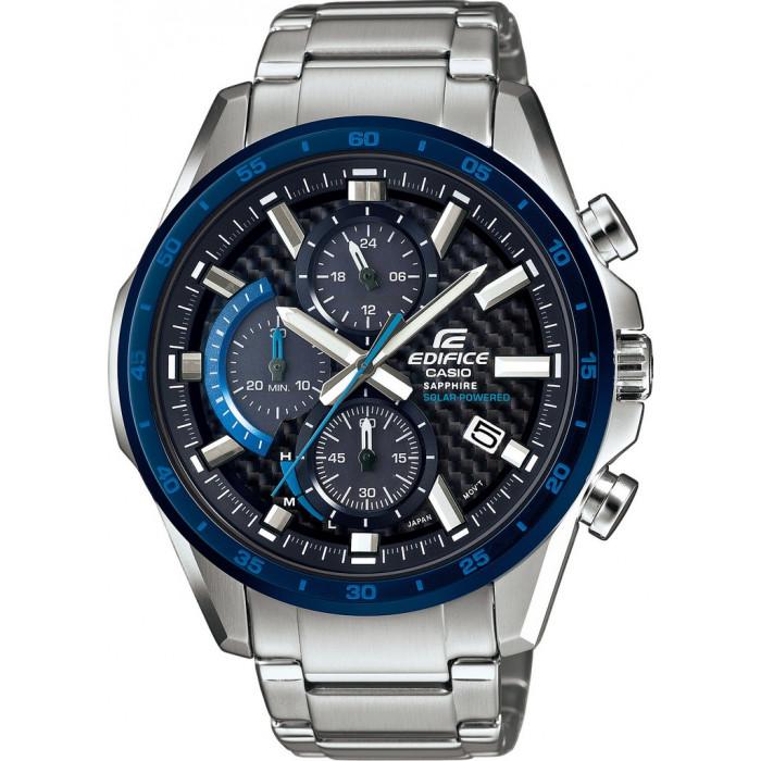 Pánske hodinky Casio EFS S540DB-1B  3da1c9374b