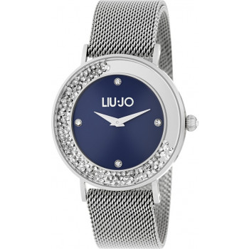 1ac8085fc Pánske a dámske hodinky s modrým ciferníkom | Hodinárstvo
