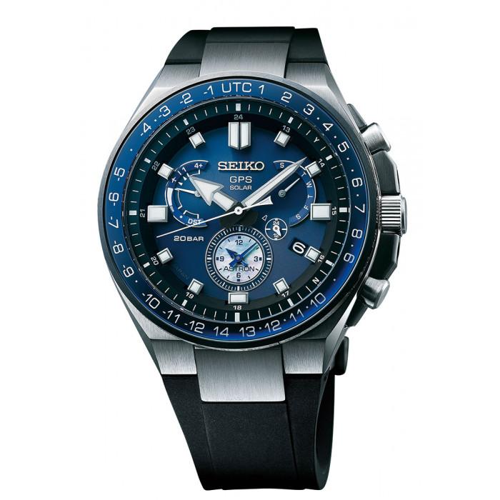 19128e7b6 Pánske hodinky Seiko SSE167J1 | Hodinárstvo