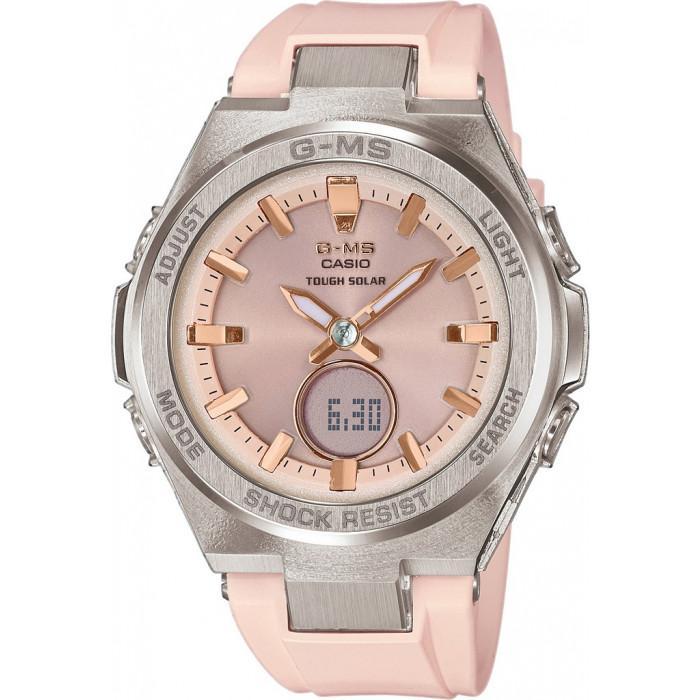 Dámske hodinky Casio MSG S200-4A  66b1508cfc