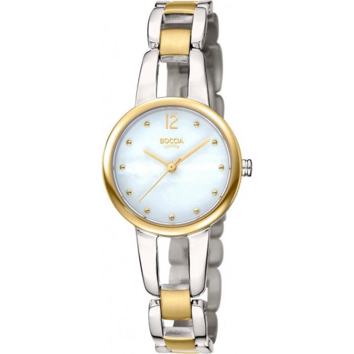 Dámske hodinky Boccia Titanium 3290-02  fc1060aabb