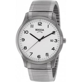 855b998579a Dámske hodinky Boccia Titanium 3616-01
