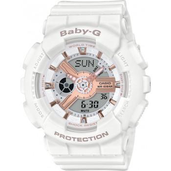 1de15cff123 Dámske hodinky Casio BA 110RG-7A