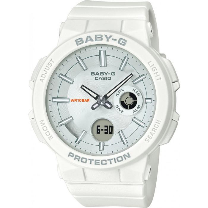 Dámske hodinky Casio BGA 255-7A  6af47c6bc3