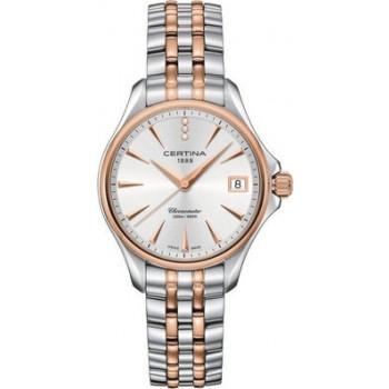 Dámske hodinky Certina C033.051.22.118.00  45c406a9272