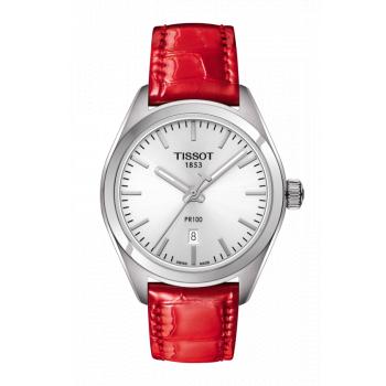 Dámske hodinky Tissot PR 100 T101.210.16.031.03 ae058a20e1d