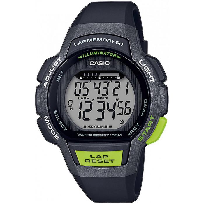 d57d7adc71 Dámske hodinky Casio LWS-1000H-1AVEF
