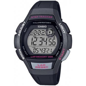b06122f1b2 Dámske hodinky Casio LWS-2000H-1AVEF