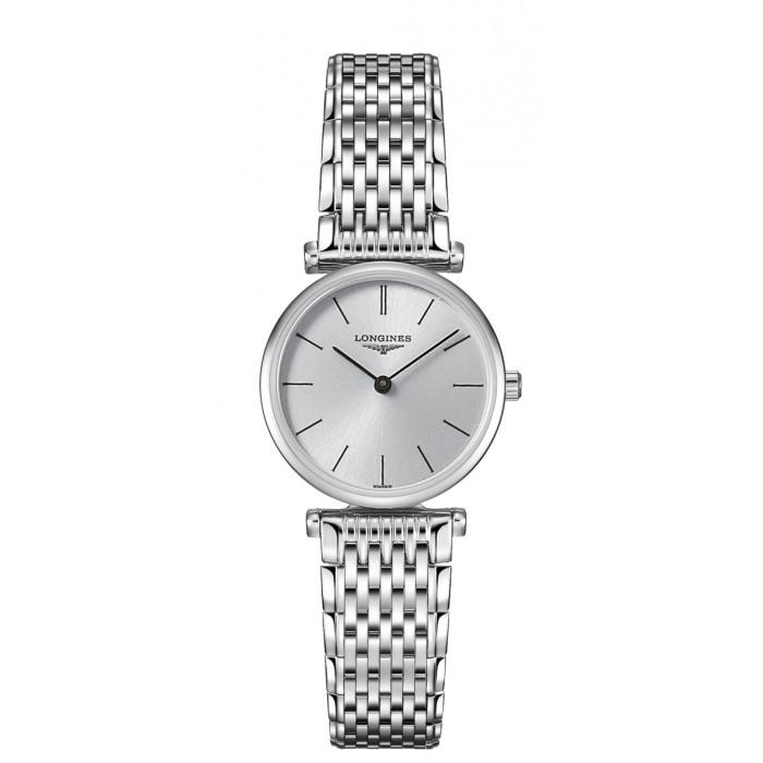 2156c474b Dámske hodinky Longines L4.209.4.72.6 | Hodinárstvo