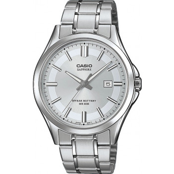 Unisex hodinky Casio MTS-100D-7AVEF