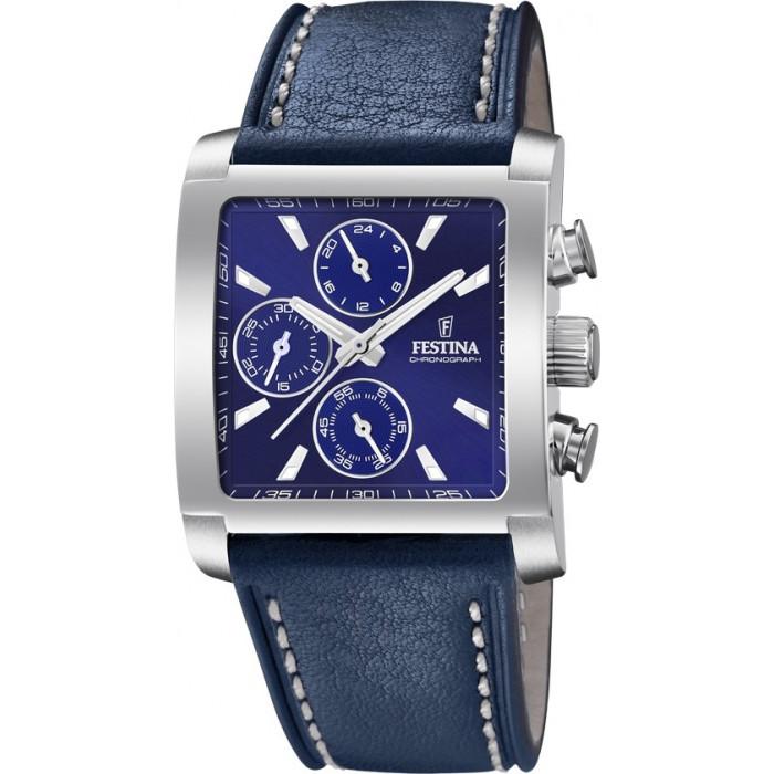 6652428be Pánske hodinky Festina 20424/2 | Hodinárstvo