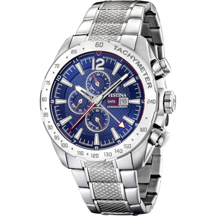 4e5dded4b Pánske hodinky Festina 20439/2 | Hodinárstvo