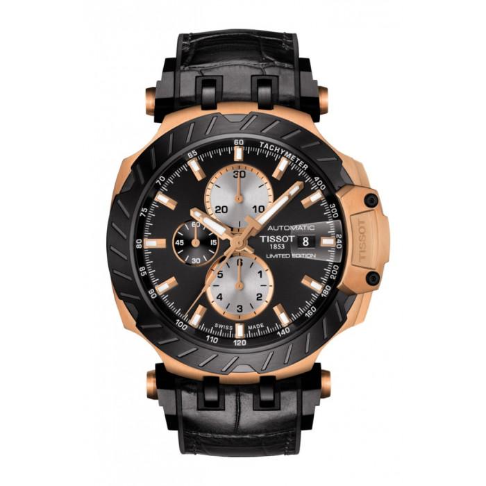 208061708 Pánske hodinky Tissot T115.427.37.051.00 | Hodinárstvo